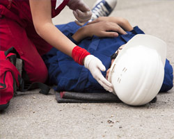 Michigan Construction Accident Lawyer