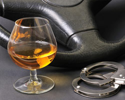 Drunk Driving: DUI / OWI