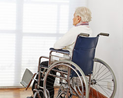 Michigan Nursing Home Abuse and Neglect Lawyer
